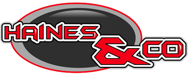 Haines Motorcycles